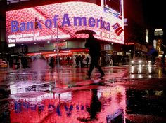 There's been a change at the top of Bank of America Merrill Lynch's investment banking unit