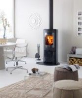 Buy Jotul F 476 SHD wood burning stove - FREE UK delivery, authorised Jotul resellers, HETAS approved installers, expert advice, phone for best price. Home Fireplace, Fireplaces, Wood Pellet Stoves, Zen Room, Nordic Living, Wood Pellets, Uk Homes, Wood Burner, Hearth