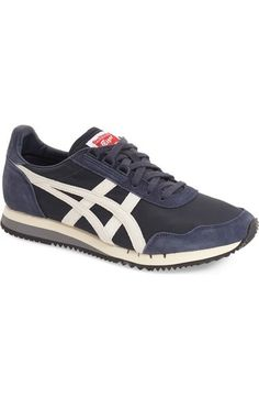 Onitsuka Tiger 'Dualio' Sneaker (Men) available at #Nordstrom