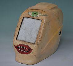 Welding mask - VARILNE MASKE