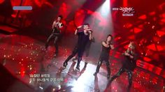 100813 SHINee - Lucifer Live