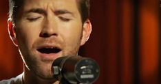 I'd never heard this amazing worship song from Josh Turner. But when you hear 'Me and God' it'll quickly take top spot in your heart. Wow, I'm so grateful for a God we can talk to! Can I get an 'Amen'?