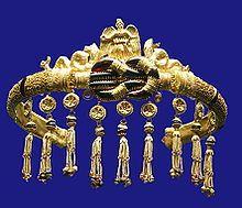 .Joya griega del 300 a. C.