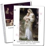 Coolest {Catholic} planners anywhere