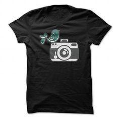 Bird Photography T Shirts, Hoodies. Check price ==?