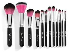 Sedona Lace Brushes