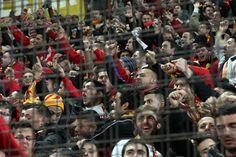 CFR - Galatasaray Champions League, Cluj Stadium. Champions League