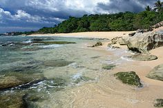 Playa de Bolinao | I