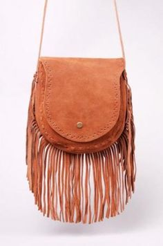 AKIRA Suede Fringe Hand Bag   Fringe Purses   shopAKIRA.com