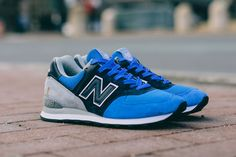 "Concepts x New Balance 574 ""Boston Marathon"""