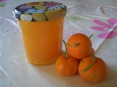 La gelée de mandarine : une recette facile
