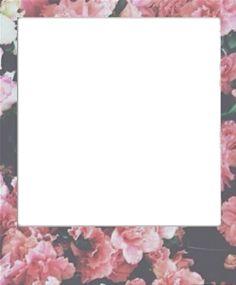 Overlays Transparent ♥ — Polaroid~ Nta: Vaya, me voy por un tiempo, y. Tumblr Polaroid, Marco Polaroid, Polaroid Frame Png, Polaroid Template, Polaroid Photos, Polaroids, Chalkboard Art Quotes, Tumblr Png, Overlays Tumblr