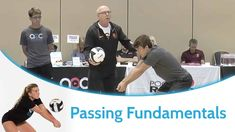 Not every player on your roster is going to be a great passer. The challenge is getting these players to at least be adequate passers. In this video, Mick Haley explains the fundamentals of passing and how you can train ALL players to be adequate passers.