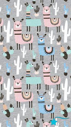 Destira Phone Wallpaper to match our Llama Love Leotard iPhone X Wallpaper 311522499223247255 – Pinining - Handy Hintergrund Cute Wallpaper For Phone, Cute Patterns Wallpaper, Cellphone Wallpaper, Animal Wallpaper, Lock Screen Wallpaper, Pattern Wallpaper Iphone, Aztec Wallpaper, Emoji Wallpaper, Colorful Wallpaper