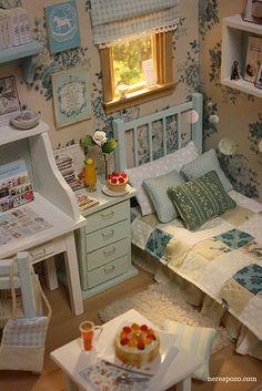 Country Dreams Diorama | Flickr - Photo Sharing!