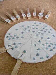COISINHAS DA TIA POLI: Jogo de Matemática - Quantificação
