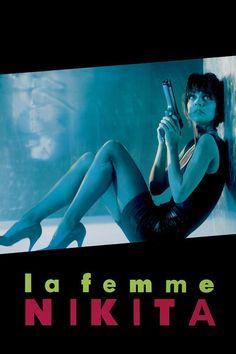 La Femme Nikita Movie Poster