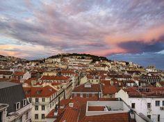 #Lisboa /  Lisbon Portugal