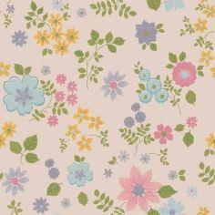 Breath of Spring, Lavender