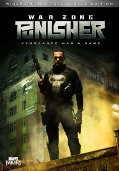 Amazon.com: Punisher: War Zone: Ray Stevenson, Doug Hutchison, Wayne Knight, Colin Salmon, Julie Benz, Dominic West, Dash Mihok, T.J. Storm, Doug Hutchinson, Steve Gainer, Christopher Franke, Michael Wandmacher, Lexi Alexander, William Yeh: Movies & TV
