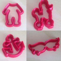 Cortadores de biscoito da www.tonsedons.com.br