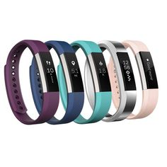 This just made your workout so much more stylish. Fitbit (2016) Fitbit Alta. Available at: http://www.instyle.com/news/fitbit-just-launched-its-best-looking-wearable-yet (Accessed: 28 May 2016).