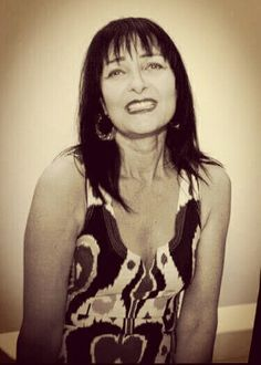 Siouxsie ❤