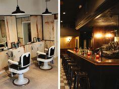 Speakeasy: The Blind Barber - NY/LA