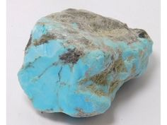 We just added a new product online Kingman Turquoise.... You can see it at: http://www.unconventionallapidarist.com/products/kingman-turquoise-lapidary-rough-1-5-x-1-2-x-0-98-turqrgh2241?utm_campaign=social_autopilot&utm_source=pin&utm_medium=pin