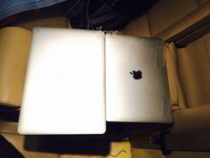 12 Inch 2015 Macbook Air Display Leaked Photos [Rumor]