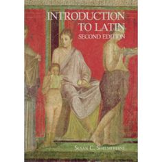 47 best hs latin images on pinterest high school high schools introduction to latin second edition fandeluxe Gallery