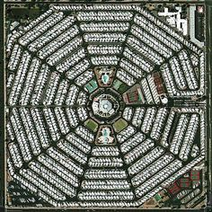 Here's Modest Mouse's Strangers To Ourselves Album Cover. Modest Mouse will celebrate the release of their new album, 'Strangers to Ourselves' (Epic), with a performance on The Tonight Show with Jimmy Fallon on March Modest Mouse Albums, Lp Vinyl, Vinyl Records, Vinyl Music, Sony, Washington, Cool Album Covers, Pochette Album, Aerial Images