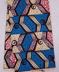 All Things African | FABRIC