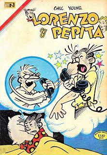 LORENZO Y PEPITA - AÑO XIX - Nº349