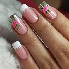 Pedicure, Nailart, Pretty Nails, Make Up, Long Nail Art, Short Nail Manicure, Nail Manicure, Gold Nail Art, Nails With Stripes