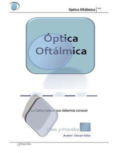 Optica oftalmica fin Make It Simple, Books, Libros, Livros, Livres, Book, Book Illustrations, Libri