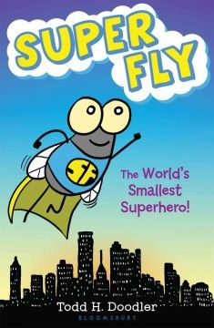 When fourth-grader Eugene, a small and nerdy, mild-mannered housefly, becomes the world's smallest superhero, he takes on Crazy Cockroach and his army of insect baddies.