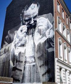 by Conor Harrington in Aalborg, Denmark, 6/15 (LP)