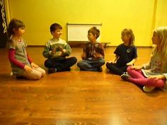 LOGORYTMIKA Kto zjadł ciasteczka z pudełeczka? zabawa muzyczna - YouTube Nursery, Facts, Youtube, Teaching, Activities, Education, Kids, Alphabet, Young Children