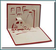 car pop up card - Google 검색
