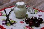 Domáci pribináčik - Powered by Russian Recipes, Mason Jars, Fruit, Sweet, Desserts, Food, Polish, Cakes, Recipes