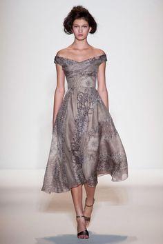 Lela Rose Fall 2013 RTW Collection - Fashion on TheCut