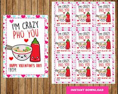 66 Best Valentines images | Cards, Funny pun names ...