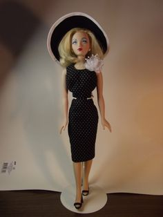 Outfit for Gene Marshall doll.