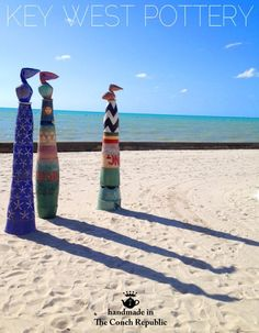 Key West Pottery