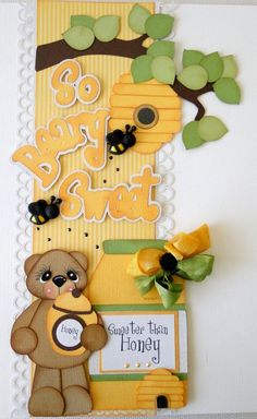 A vertical border. Perfect for a scrapbook page layout! Baby Scrapbook Pages, Scrapbook Borders, Scrapbook Titles, Scrapbook Embellishments, Scrapbook Page Layouts, Scrapbook Paper Crafts, Scrapbook Cards, Paper Piecing, Collage
