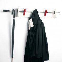 Loony Garderobe Trikottausch   design3000.de