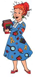 Miss Frizzle