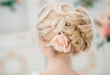 Style Ideas: 20 Modern Bridal Hairstyles for Long Hair