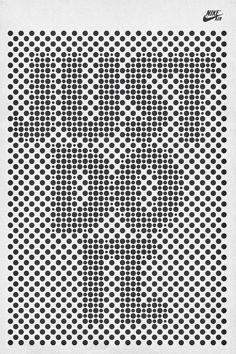 Nike Just Do It - Mark Brooks | Art Direction & Graphic Design